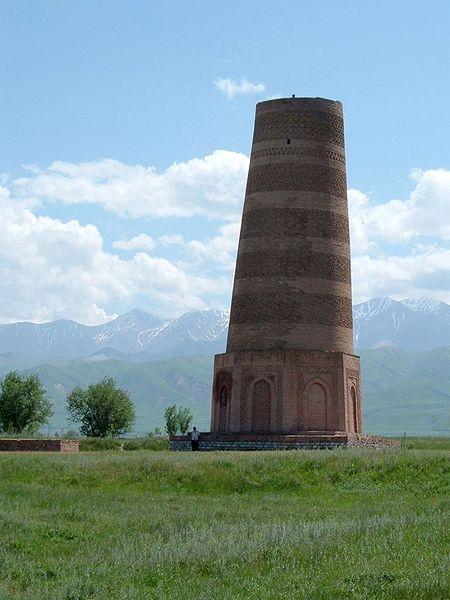 Burana Kulesi