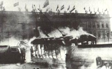 El Bogotazo, La Violencia döneminde