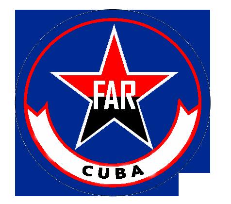 Küba Devrimci Silahlı Kuvvetleri amblemi
