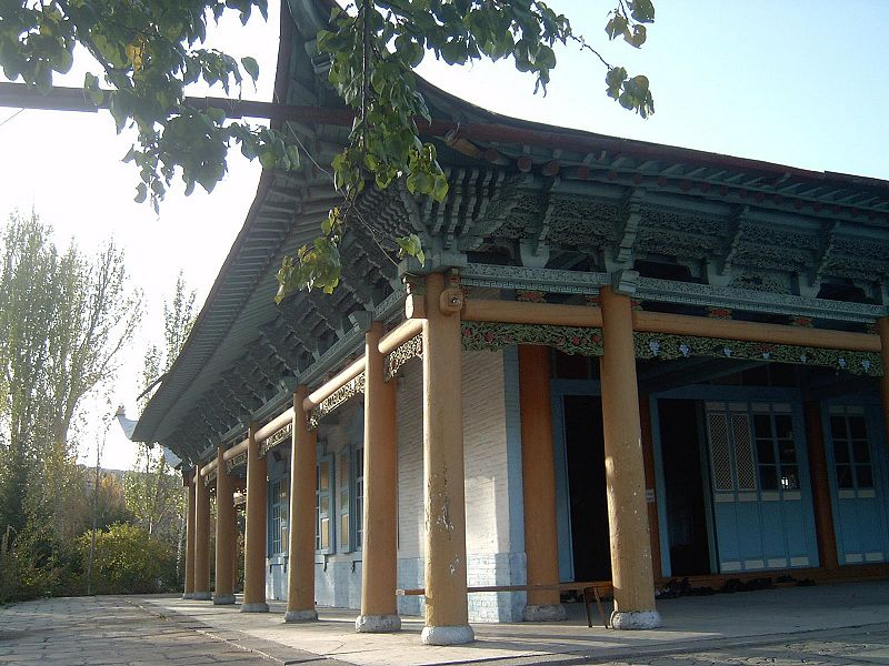 Karakol Dungan Camisi
