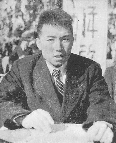 Kim Ilsung
