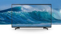 Sony'den 70 Bin Dolar Fiyatlı 98 İnç 8K Televizyon