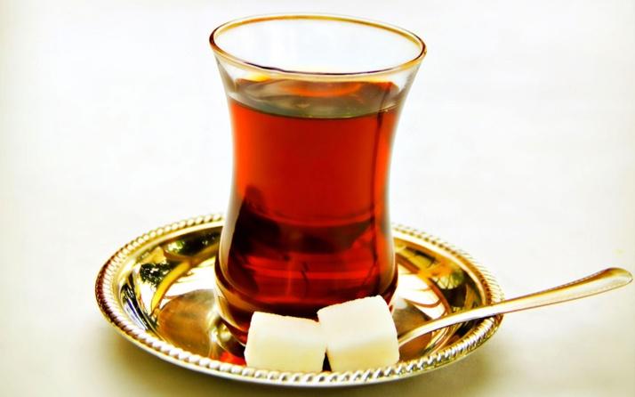 Dünyada Çay İçin Neden Sadece İki Kelime Kullanılır?