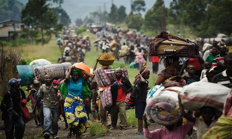 Demokratik Kongo Cumhuriyetinde  Müslümanlara yapılan baskılar