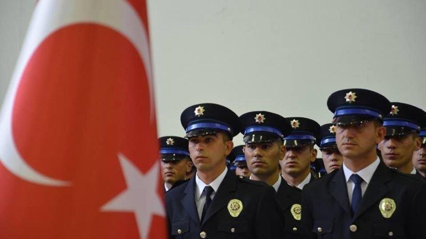 Türk Polis Teşkilatı – Emniyet Genel Müdürlüğü