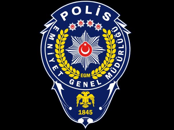 Emniyet Genel Müdürlüğü Logosu