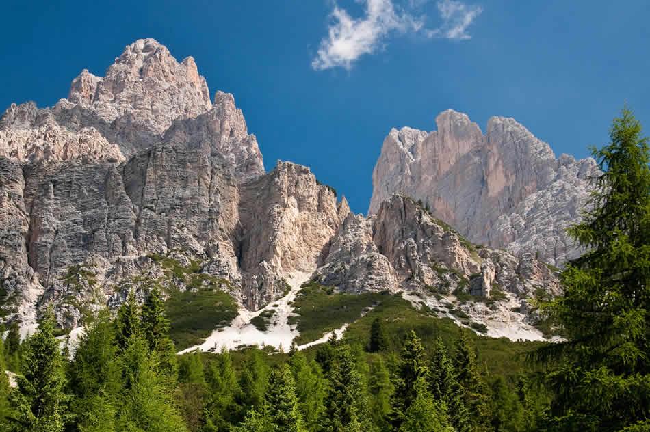 İtalya Coğrafyası