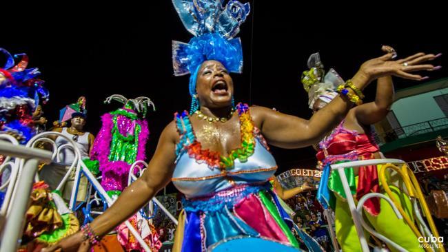 Küba Festivali