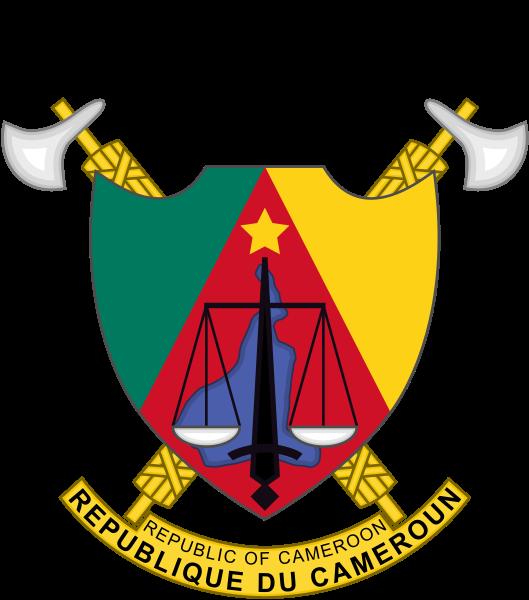Kamerun Arması