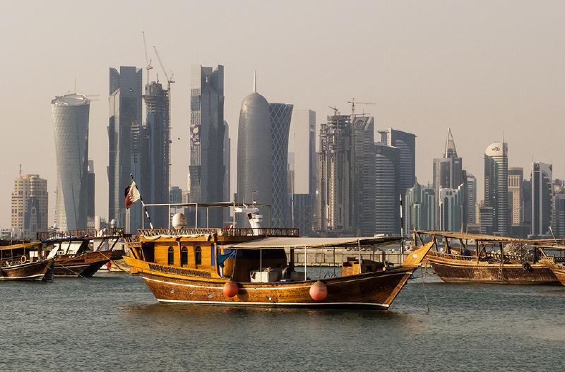 Başkent Doha