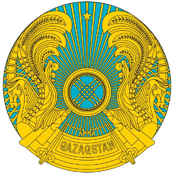 Kazakistan arması