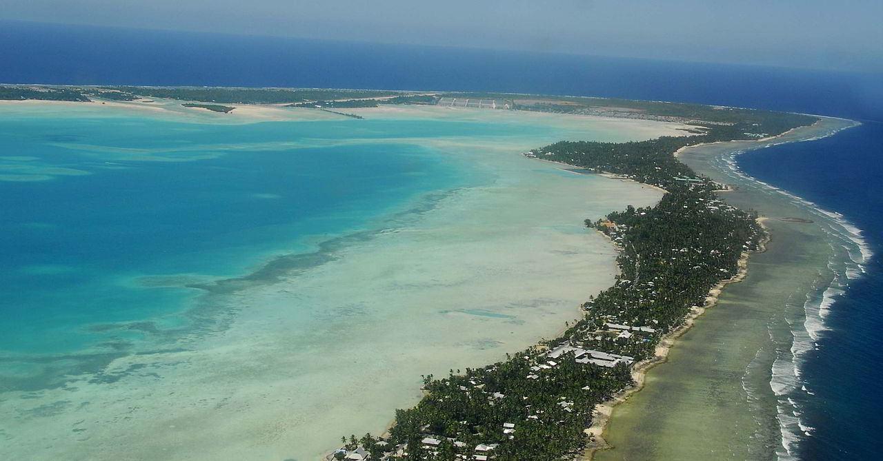 Kiribati Cumhuriyeti