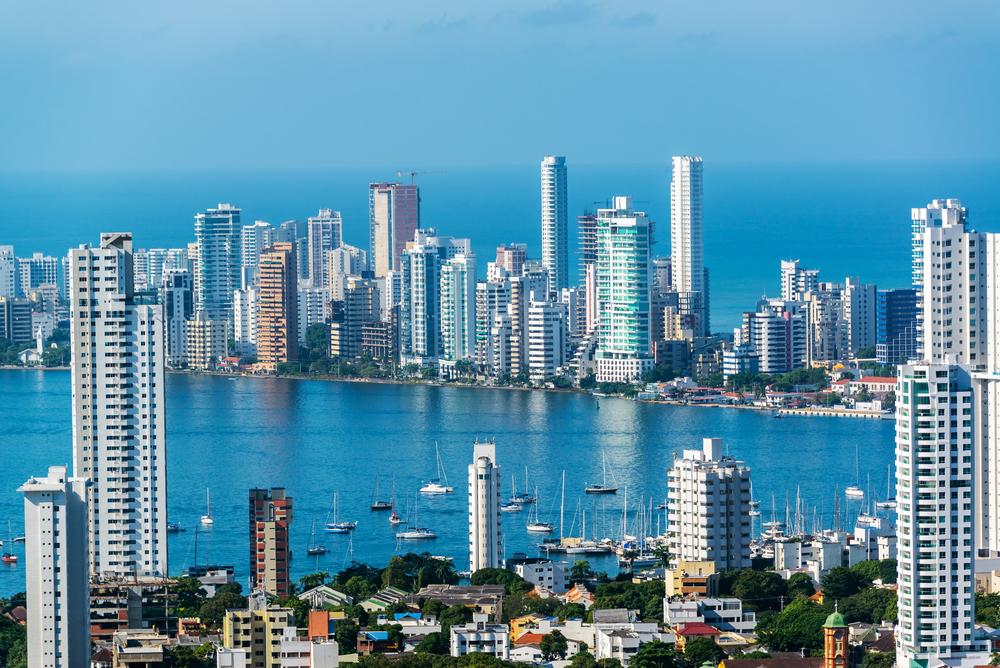 Kolombiya Cumhuriyeti
