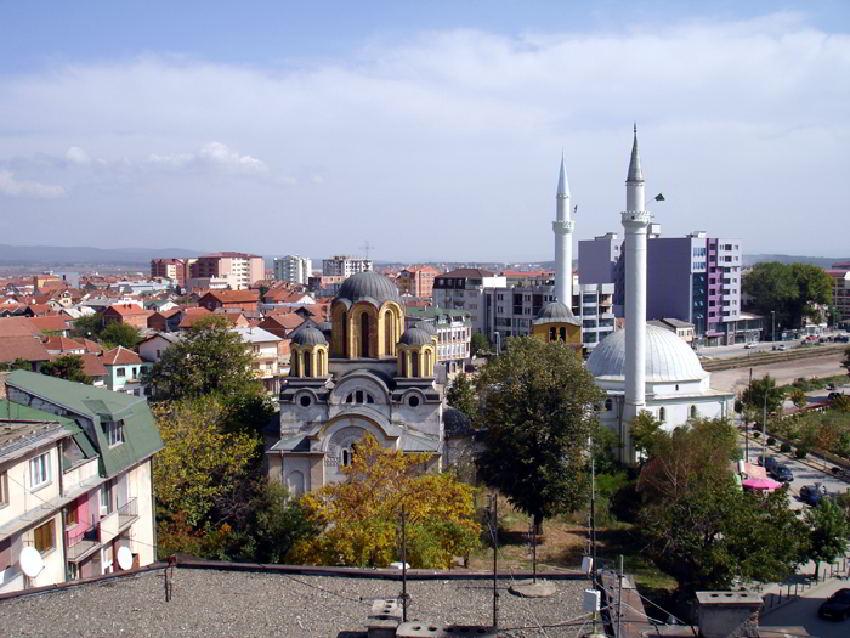 Kosova Cumhuriyeti