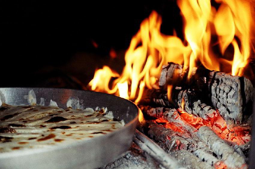 Flia, Kosova'da geleneksel Arnavut mutfağının en çok tercih edilen yemeklerinden biridir