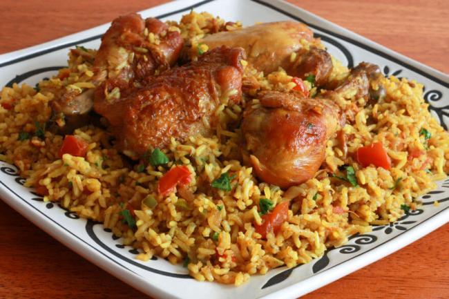 Kuveyt Mutfağı