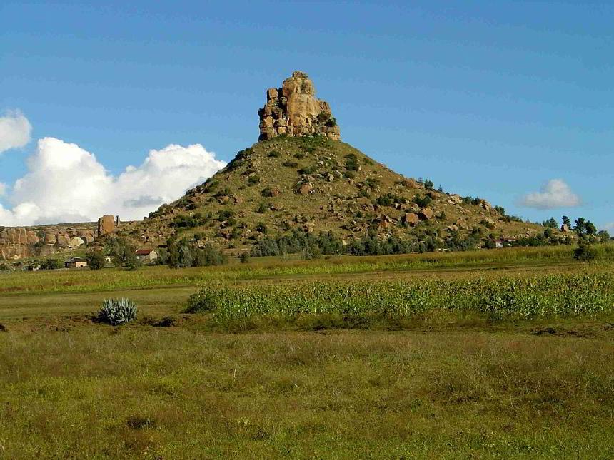 Lesotho Krallığı
