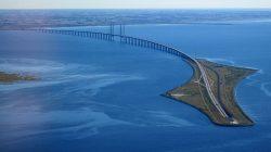 Öresund Köprüsü – Danimarka ve İsveç'i Birbirine Bağlayan Köprü
