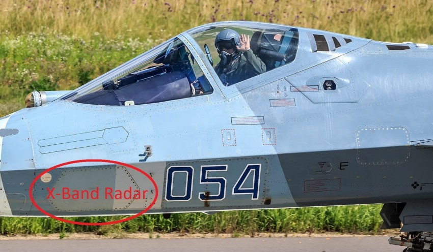 Yanak Radarı