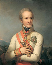 Lihtenştayn Prensi I. Johann