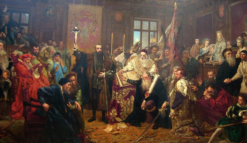 Lublin Anlaşması (1569)