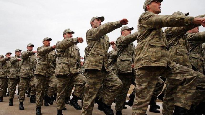 Askerlik Süresi Kısalıyor – Yeni Askerlik Sistemi