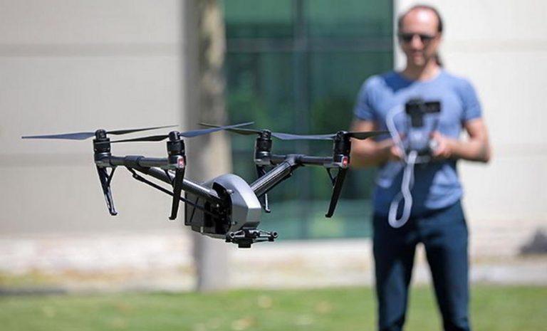 İzinsiz Drone Kullanana 5 Yıl Hapis Cezası