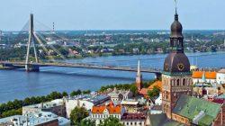 Letonya Cumhuriyeti