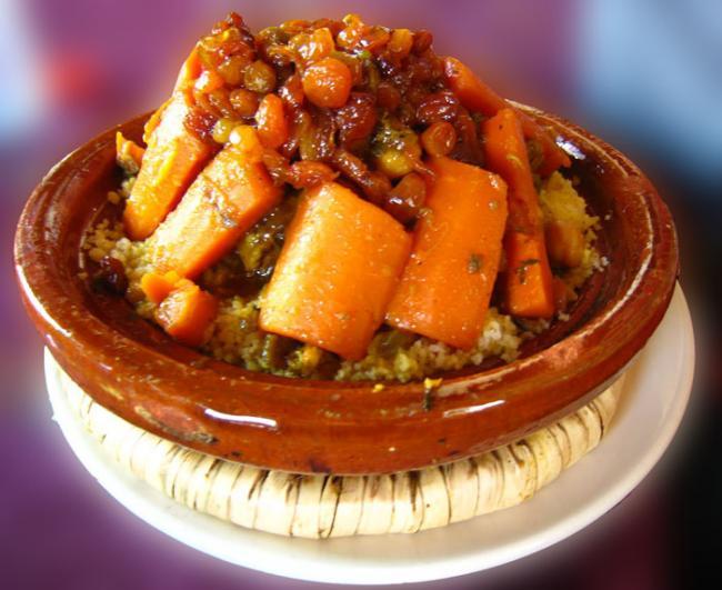 Libya Mutfağı