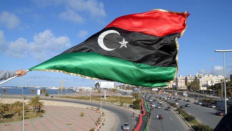 Libya Devleti