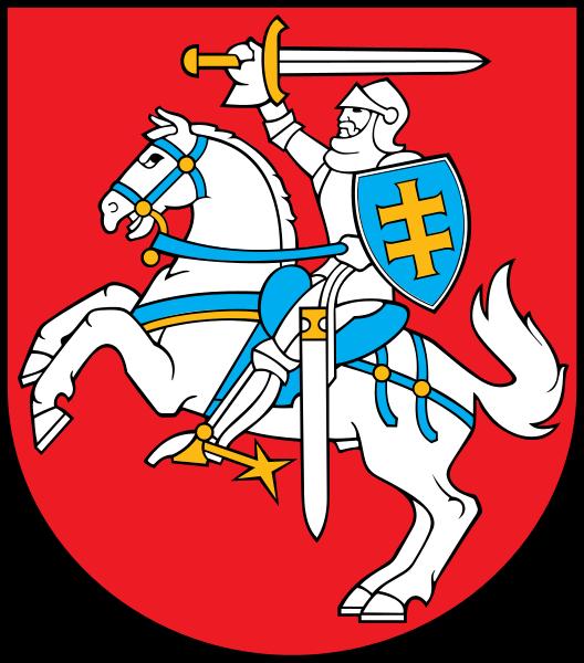 Litvanya Arması