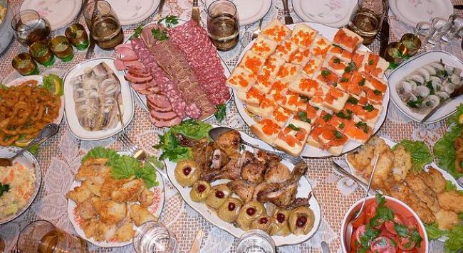 Litvanya  mutfağı