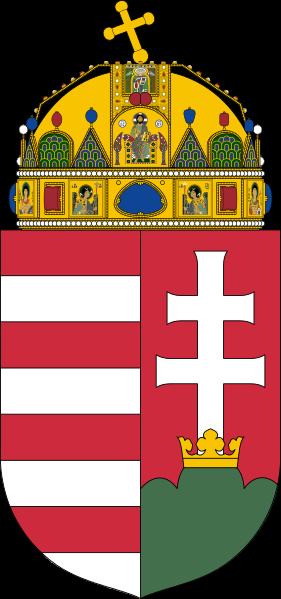 Macaristan Arması