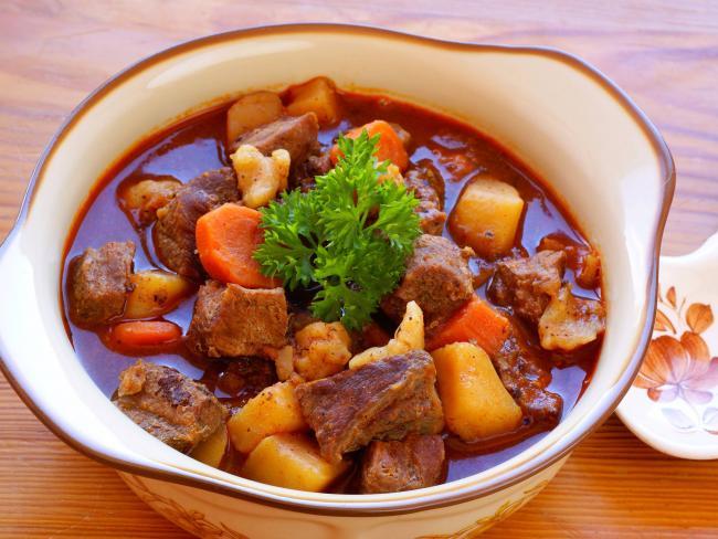 Macar Mutfağı
