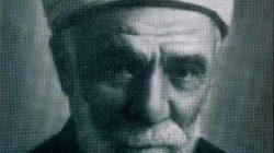 Mehmet Rifat Börekçi – İlk Diyanet İşleri Başkanı