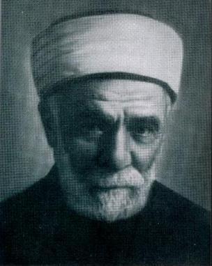 Mehmet Rifat Börekçi (1860 - 1941)