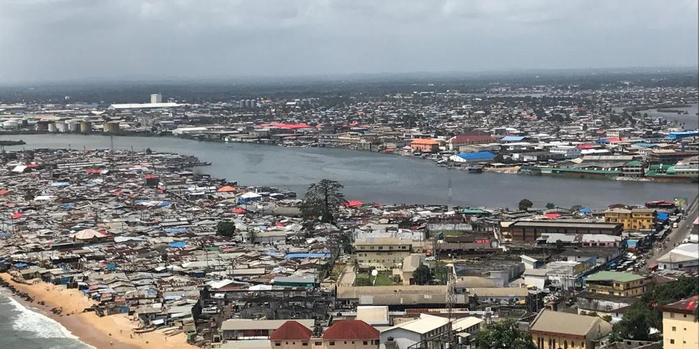 Liberya Cumhuriyeti