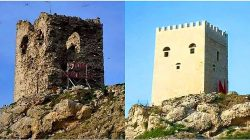 Restorasyona Kurban Giden Tarihi Eserlerimiz