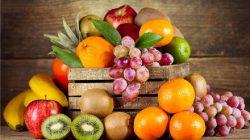 Vücudun sıvı  ihtiyacını karşılayan önemli besinler