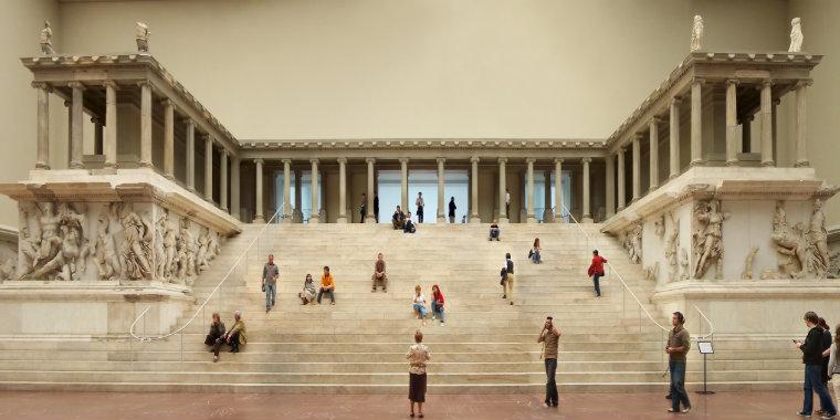 Dünyanın En Ünlü 10 Müzesi