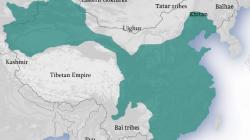 An Luşan ( An Lu-shan ) İsyanı