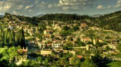 Kazdağlarında  gizli  kalmış 12  köy