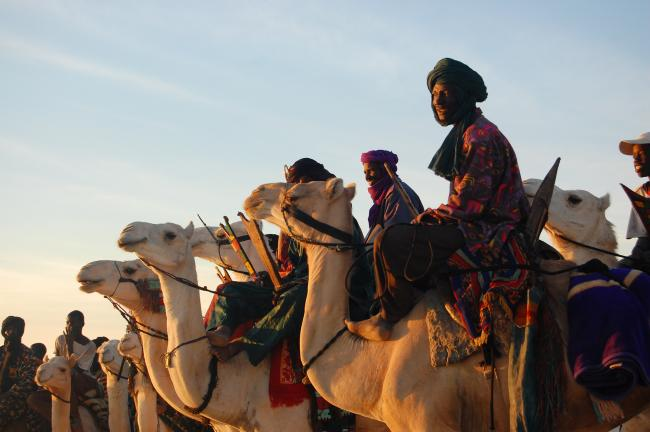 Mali Festivalleri