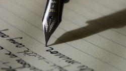 Hipergrafi Sendromu- Yazı yazmak isteme sendromu