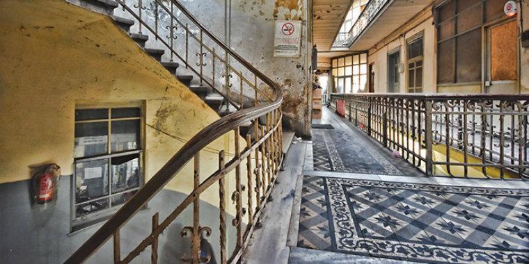 Tarihi İstanbul Hanları