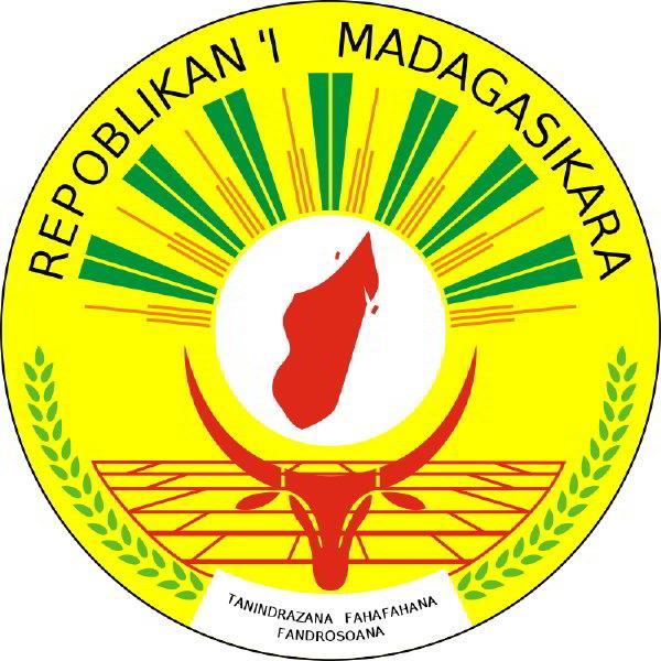 Madagaskar arması
