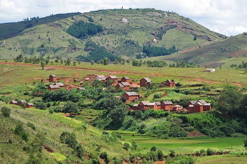 Madagaskar Cumhuriyeti