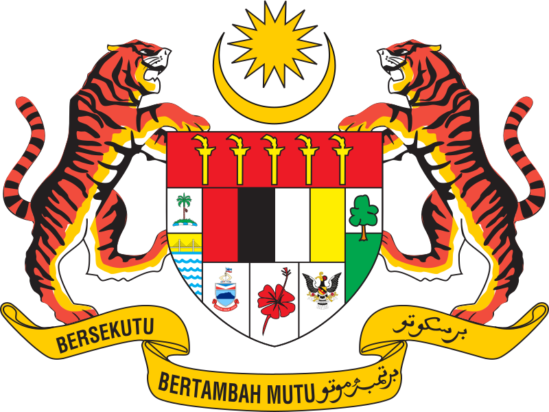 Malezya Arması