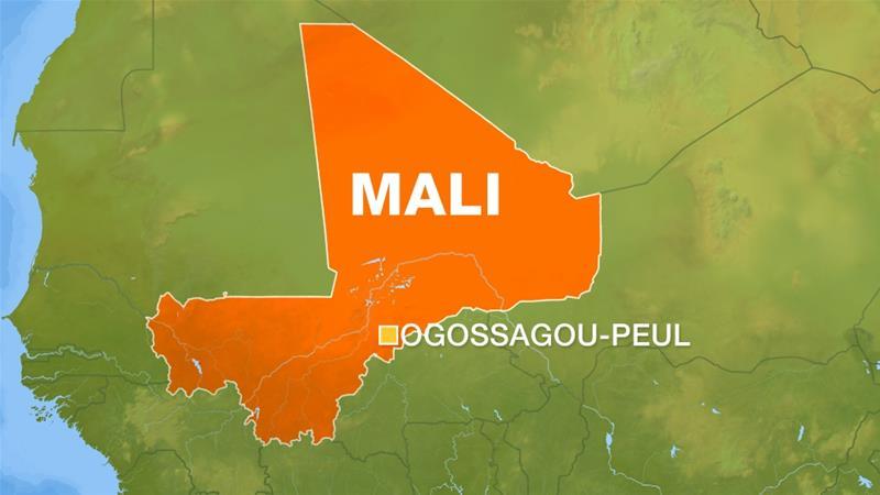 Mali Cumhuriyeti