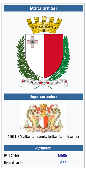 Malta Armasi